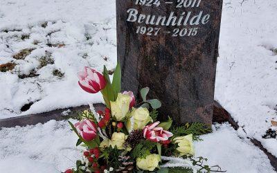 Der SPD-Ortsverein Niederaden gedenkt an den vor 10 Jahren am 19.01.2011 verstorbenen Heinz